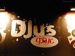 Ночной клуб Джус.